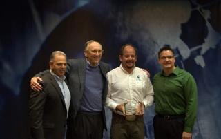 2016 Business Partner Award