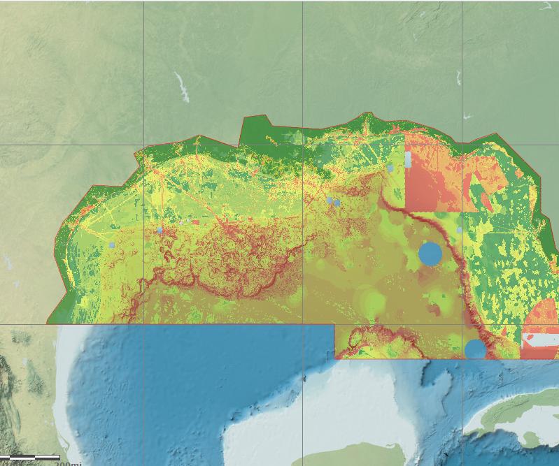 2016 Esri Petroleum GIS Conference